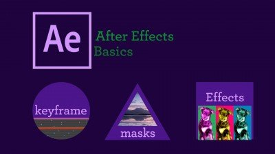 Workshop | After Effects Basics