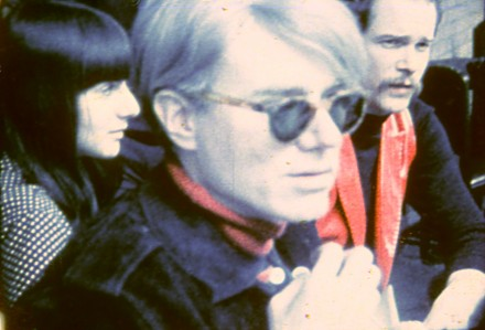 Scenes of the Life Of Andy Warhol