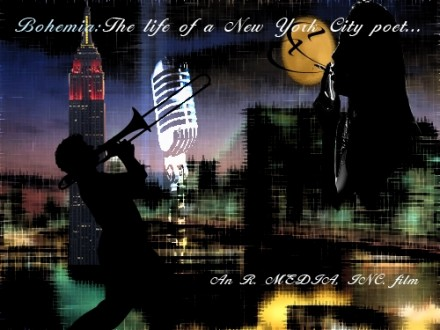 "Bohemia"" The Life of a New York City Poet"""