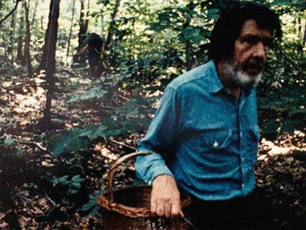 John Cage Mushroom Hunting In Stony Point