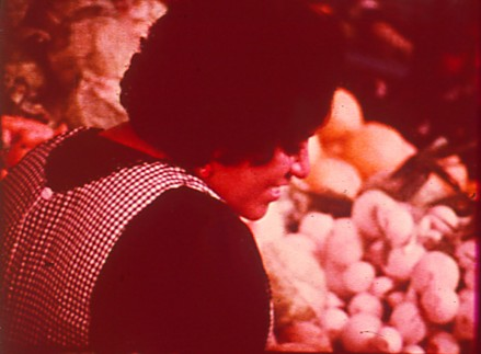 Four Films by Chick Strand Anselmo, Waterfall, Guacamole, Mujer De Milfuegos