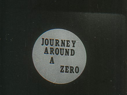 Journey Around A Zero