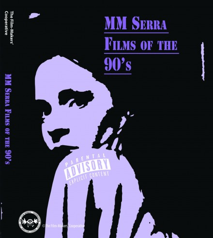 Films of the 90s, MM Serra DVD compilation