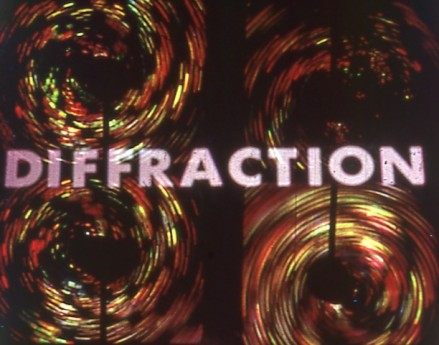 Diffraction Film