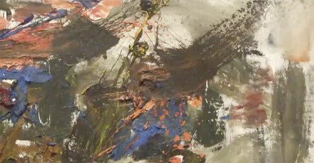 Joan Mitchell: Departures