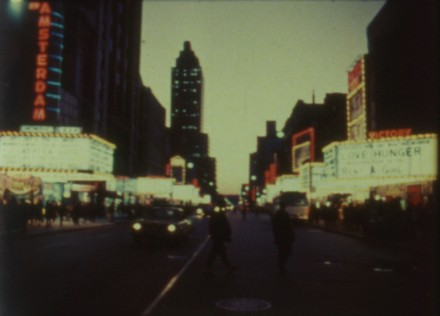 Times Square Films