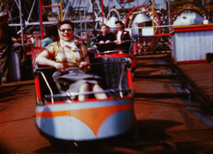 The Coney Island Amateur Psychoanalytic Society's Dream Films